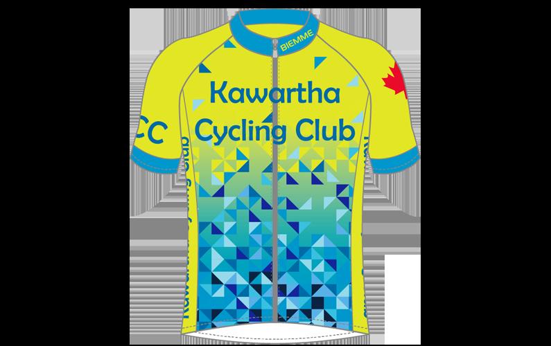KCC Club Jersey