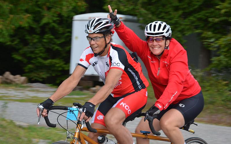 Kawartha Lakes Classic Cycling Tour